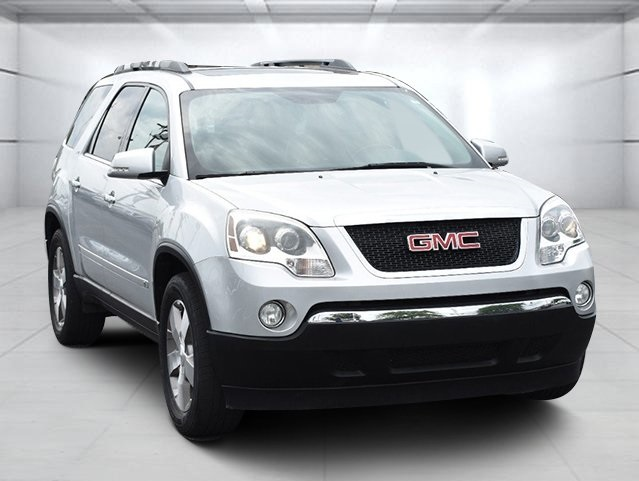 Pre-Owned 2010 GMC Acadia SLT-1