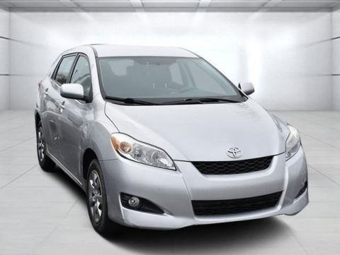 Pre-Owned 2011 Toyota Matrix S