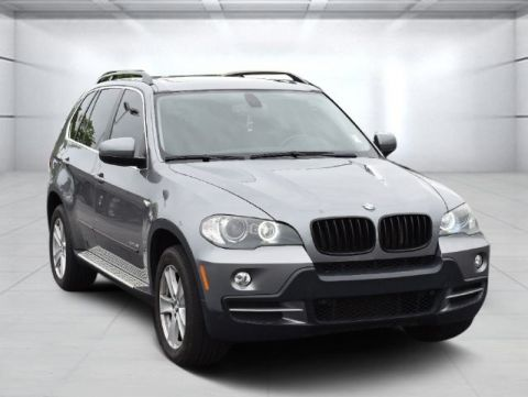 Pre-Owned 2010 BMW X5 xDrive48i
